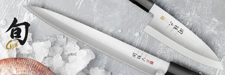 Kai kitchen knives