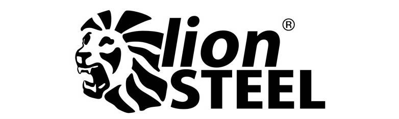 Lion Steel knives Logo
