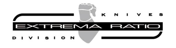 Extrema Ratio Logo
