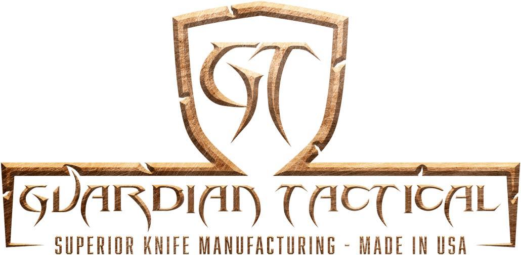 Guardian Tactical knives