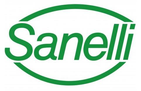 Sanelli kitchen knives, coltelli cucina Sanelli