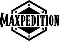Maxpedition outdoor tools