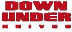 Downunder knives