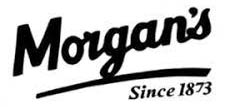 Morgan's logo, Morgan's brands