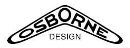 Warren Osborne, Warren Osborne logo, Warren Osborne brand
