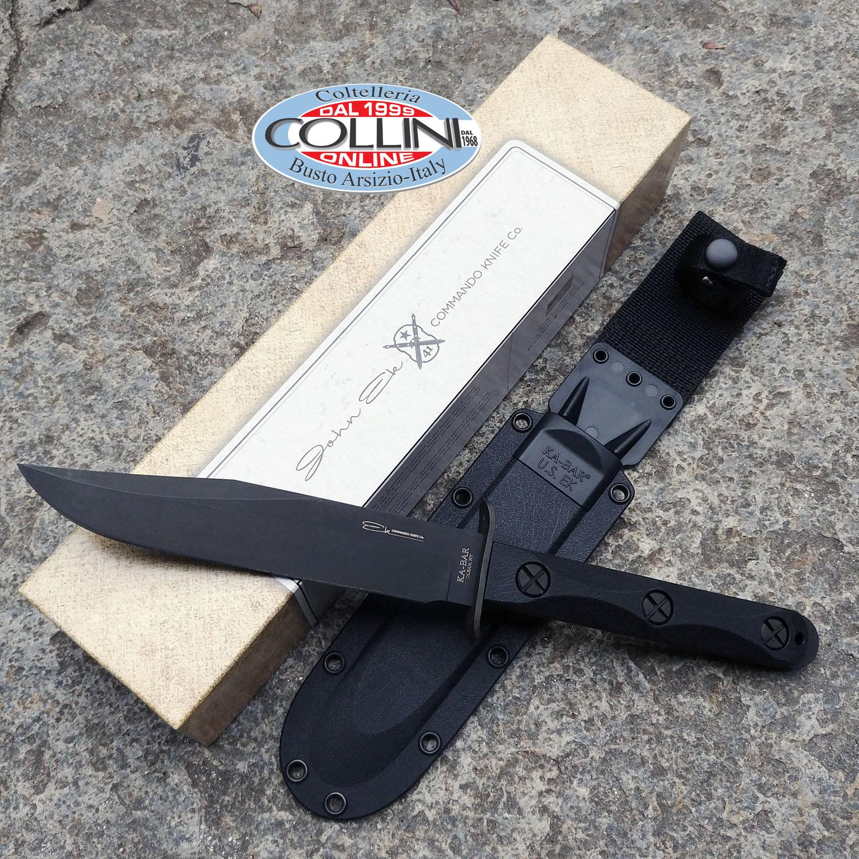 John Ek Commando Knife Model 5