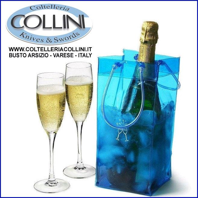 Ice bag door king size bottles wine cooler - Portaghiaccio per bottiglie ...