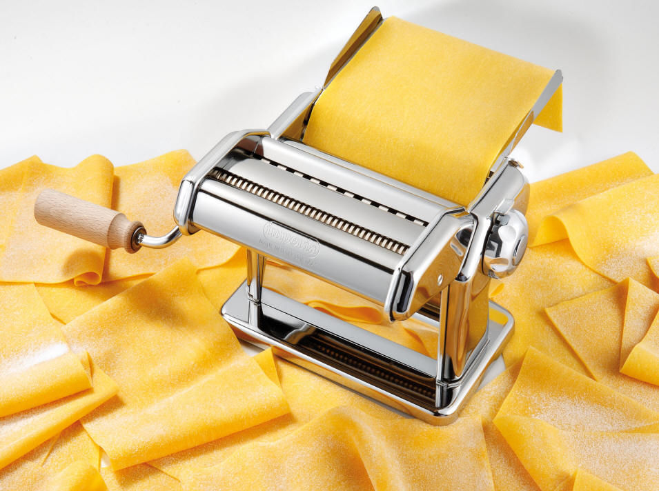imperia pasta machine sfogliatrice type. Black Bedroom Furniture Sets. Home Design Ideas