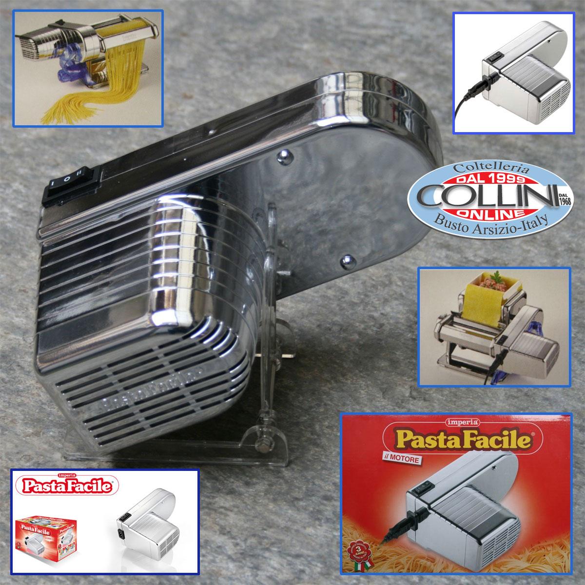 Imperia Pasta Facile Pasta Machine Motor