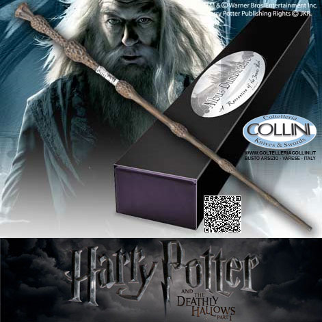 Harry potter wand of albus dumbledore for Name of dumbledore s wand