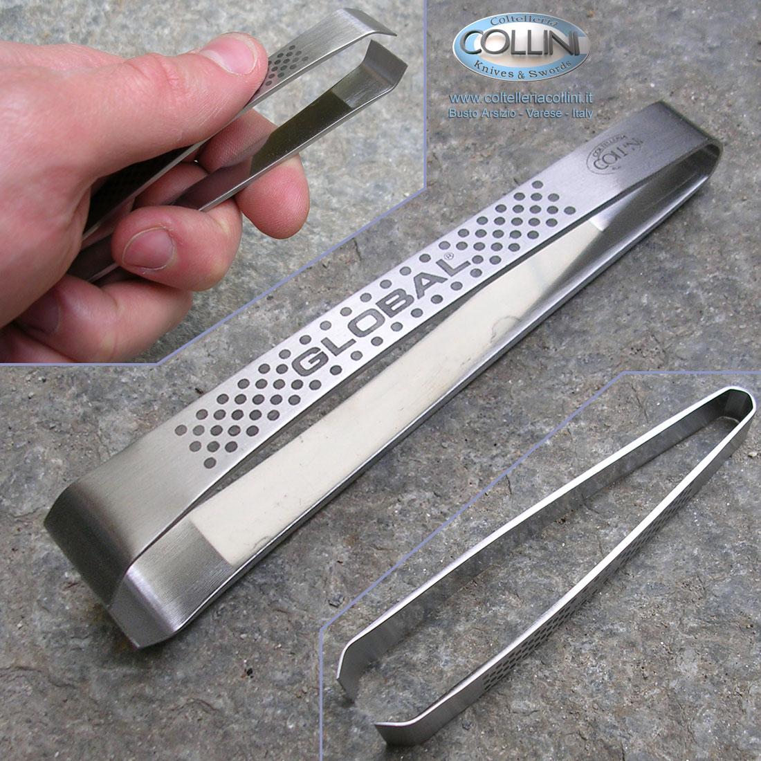 Global gs20b fish bone tweezers kitchen knife for Fish bone tweezers