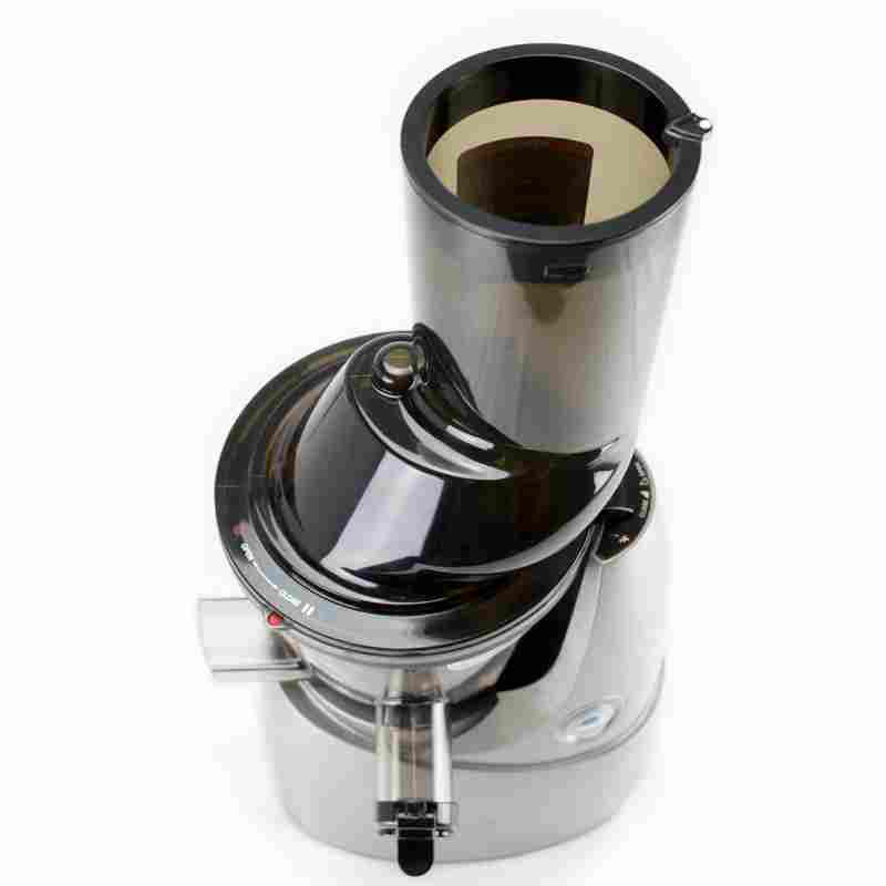 Wyciskarka Kuvings C9500 Whole Slow Juicer : Kuvings - Kuvings Whole Slow Juicer C9500 - White