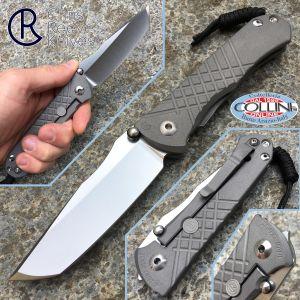 Chris Reeve - Umnumzaan - coltello chiudibile