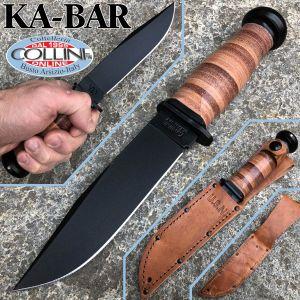 Ka-Bar - Mark I - 02-2225 - coltello