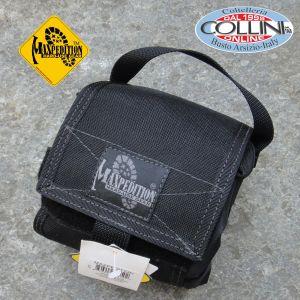 Maxpedition - RollyPolly Black Extremel Nylon - 0233B