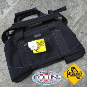 Maxpedition - Baron Load-Out Duffel Bag Black