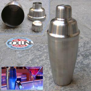 Cilio - Cocktailshaker Inox 0.50cl