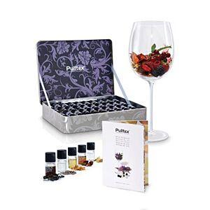 Aromabar - i profumi del vino - scatola prova (articoli casa)
