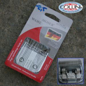 Moser - Testina di ricambio da 2,5 mm. per modelli 1225, 1245 e 1247 (testine)