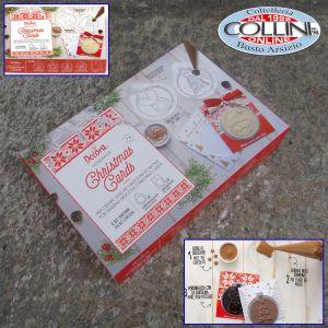 Decora - Set homemade christmas cards 16 pz. (articoli casa)