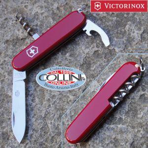Victorinox - Recrut Red - V-0.2503 - coltello multiuso