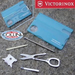 SwissCard Lite Blue