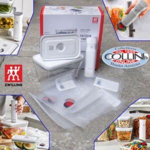 Vacuumsaver - Set contenitori salva aroma per alimenti sottovuoto