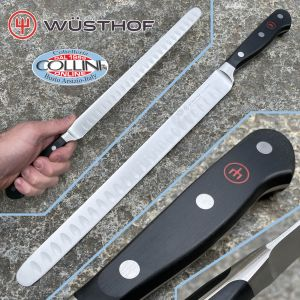 Wusthof Germany - Classic - Coltello prosciutto 4530/26 - coltello
