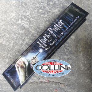 Harry Potter - Bacchetta Magica di Albus Silente - Con luce