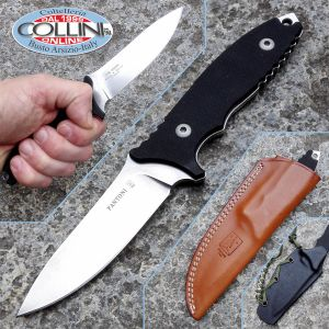 Fantoni - HB Fixed G10 - Design by W. Harsey - coltello
