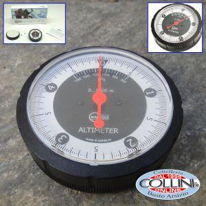 Barigo - Altimeter with barometer scale 5000M
