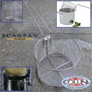 ScanPan - Fry basket 20 cm, TechnIQ