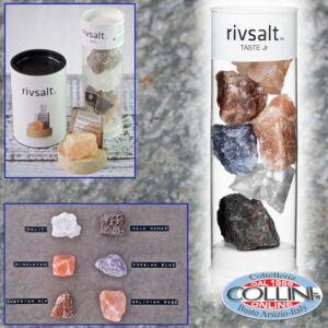 Rivsalt - Ricarica 3 sali rosa Himalayano