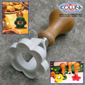 Made in Italy - Taglia Biscotti set 4 pezzi