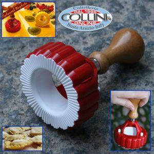 Made in Italy -  Ravioli  cutter Margherita