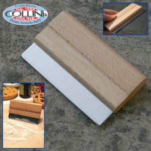 Made in Italy, Spatula for cleaning cutting board