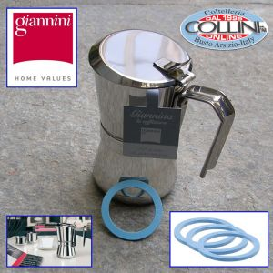 Giannini - Original Gasket for 1 cup Coffee Maker