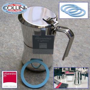 Giannini - Original Gasket  for 3 cups Coffee Maker