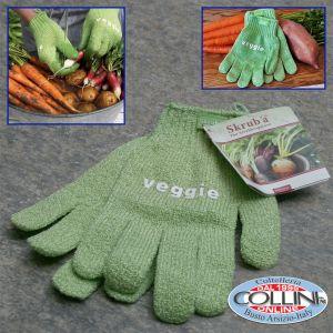 Skrub'a - Guanto pulisci verdura