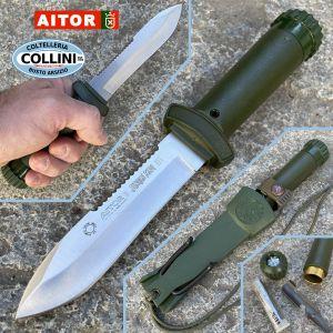 Aitor - Jungle King III - 16017 - Coltello Survival