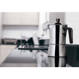 Giannini - TUA espresso coffee maker 6/3 cups