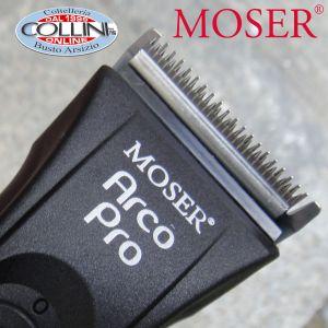 Moser - Moser Arco PRO Tosatrice per Animali Professionale 1876