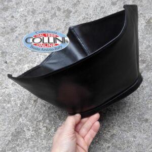 Museum Replica Windlass - Cappello a tricorno in cuoio - 200550 - abbigliamento