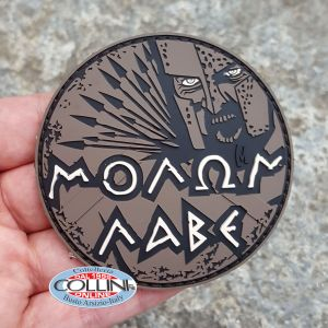 Maxpedition - Morale Patch - Molon Labe - Gadget