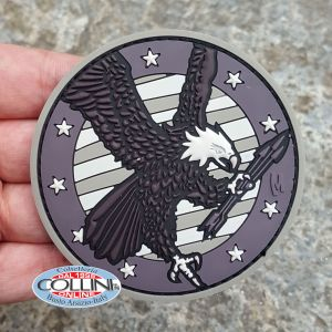 Maxpedition - Morale Patch - American Eagle - Gadget