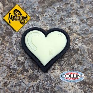 Maxpedition - Morale Patch - Heartz Glow - Gadget