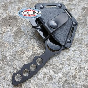 Benchmade - 10BLK Rescue Hook - Tagliacinture - coltello
