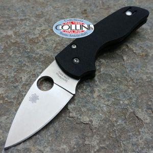 Spyderco - Lil 'Native Plain Edge - C230GP - knife