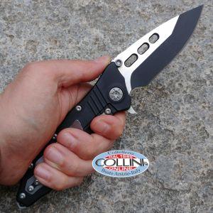 Guardian Tactical Usa - Helix Tactical Folder G10 OD Green - coltello