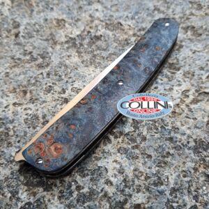 Maserin - Gourmet Ebano - 380/EB - coltello